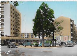 AUBAGNE : Cours Maréchal Foch Et Place Pasteur - Aubagne