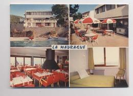 CALCATOGGIO - Corse - Orcino Plage - Hotel Restaurant La Madrague - Francia
