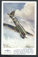 +++ CPA - Aviation - Aviateur - Avion - Royal Air Force - HAWKER TEMPEST   // - 1939-1945: 2ème Guerre