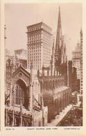 USA        322        NEW YORK.Trinity Church - Églises