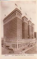 USA        324        NEW YORK.Hotel Pensylviana - Cafés, Hôtels & Restaurants