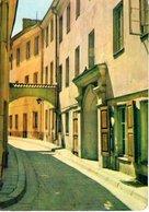 Vilnius - Senoje Stikliy Gatvele, Die Restaurierte Stikliy Gasse Ca 1980 - Litauen