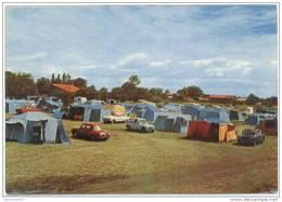 """LA TESTE - Camping Brémontier - """" Bois Du Roi De Rome """" - Autres Communes"""