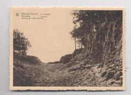 MONT DE L'ENCLUS - Environs De L' Hotel Balmoral - Une Sablière - Kluisberg - Zandplein - Mont-de-l'Enclus