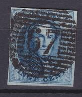 N°  7   Margé  67 LAROCHE - 1851-1857 Medallones (6/8)