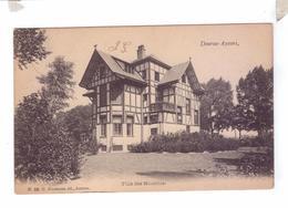 DEURNE Les Anvers Villa Des Mouettes - Unclassified