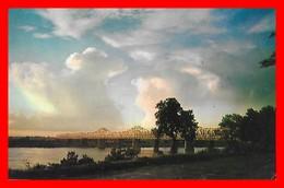 CPA WEST MEMPHIS (Arkansas- Etat-Unis)  Eastern Gateway...H110 - Etats-Unis