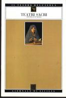 GdS 58.TEATRI SACRI.(antonello In Sicilia). - Books, Magazines, Comics