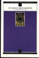 GdS 57.LUSSO E DEVOZIONE.(il Tesoro Del Duomo Di Enna). - Books, Magazines, Comics