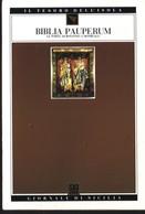 GdS 56.BIBLIA PAUPERUM.(le Porte Di Bonanno A Monreale). - Da Identificare
