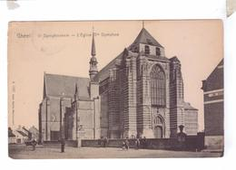 GEEL GHEEL Eglise Sainte Dymphne - Geel