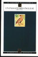 GdS 54.UN PASSATEMPO INGLESE.(bird-watching). - Books, Magazines, Comics