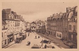 CARTE POSTALE D' AURAY - Auray