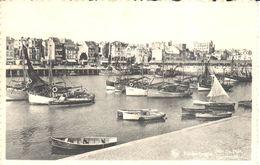 Blankenberge - CPA - Vue Du Port - Havenzicht - Blankenberge