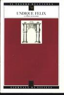 GdS 49.UNDIQUE FELIX.(le Porte Di Palermo).Prima Parte. - Libri, Riviste, Fumetti