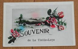 39 La Vieille Loye - Souvenir - Autres Communes