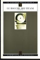 GdS 46.LE ROCCHE DEI TITANI.(cave Di Cusa).+2 - Livres, BD, Revues