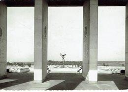 HENRI-CHAPELLE-CiMETIERE AMERICAIN-CIMETERY-AMERICAN BATTLE MONUMENT- Guerre 1940/1945 War - Welkenraedt