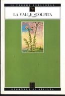 GdS 40.LA VALLE SCOLPITA.(cava D'ispica). - Books, Magazines, Comics