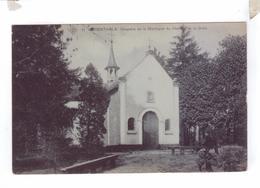 HERENTALS HERENTHALS Chapelle De La Montagne - Herentals
