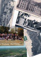 23 - Lot De 36 Cartes De La CREUSE - Benevent L'Abbaye
