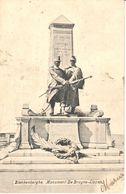 Blankenberge - CPA - Monument De Bruyne - Blankenberge