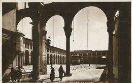 004703  Damas - Mousquée Des Ommayyades. Facade Nord-Est Et Cour - Syrien