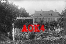 59 Nord VERLINGHEM 1915 Chateau Wervoote LIR 77 Nordfrankreich Lompret Lille - Autres Communes