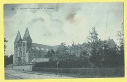 * Arlon - Aarlen (Luxembourg - La Wallonie) * (SBP, Nr 5) Couvent Des R.P. Jésuites, Klooster, Rare, TOP, Old, Unique - Arlon