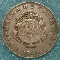 Costa Rica 25 Céntimos, 1948 ↓price↓ - Costa Rica