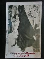 BELGRADE CARTE PHOTO ENTERREMENT DU ROI ALEXANDRE 1 PIERRE 2 - Serbia