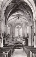 Selongey, Choeur De L'église - France