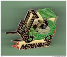 MITSUBISHI *** FENWICK *** A047 - Mitsubishi