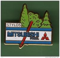 MITSUBISHI *** STYLOS *** A047 - Mitsubishi