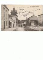 54_JARVILLE_ La Grande Rue - France