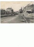 54_JARVILLE_ La Grande Rue - Autres Communes