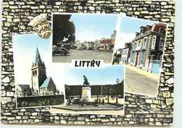 DEP 14 MOLAY LITTRY MULTIVUES - France