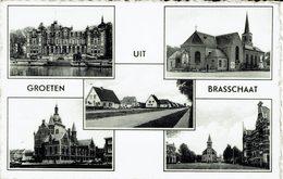 BRASSCHAAT-GROETEN - Brasschaat