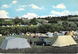 64 - BIDART Camping LE PARC  ( Bon Plan Tentes Autos DS 19 Dauphine ) - CPSM Dentelée GF - Pyrenées Atlantiques - Bidart