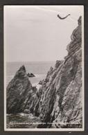 Famous Cliff Divers, Acapulco, Mexico - Unused 1950s - Mexique