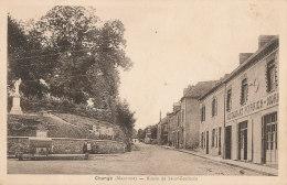 53 // CHANGE    Route De Saint Berthoin - Altri Comuni