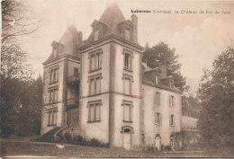 19 // LUBERSAC  Le Chateau De Pré De Vaux - Altri Comuni
