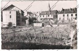 CPA 91- BRUNOY - Le Moulin Sur L'Yerres - Brunoy