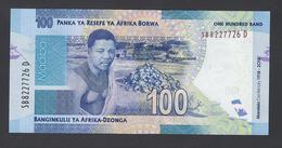 South Africa - 100 Rand - MANDELA Centenary 1918-2018 - SB 8227726 D -- -mSPL/ SPL - Sudafrica