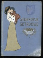 Emmy Von Rhoden Stijfkopje Getrouwd, , Circa 1920 - Livres, BD, Revues