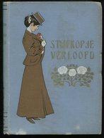 Emmy Von Rhoden Stijfkopje Verloofd , Circa 1920 - Books, Magazines, Comics