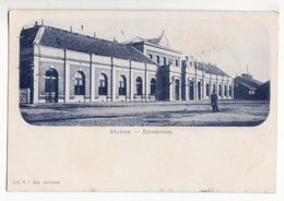 Pays Bas   EINDHOVEN    Station - Eindhoven