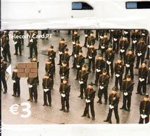PORTUGAL - 200 Anos Do Colégio Militar, Tirage 11000, 05/03, Mint - Portugal