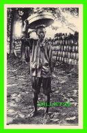 SAIGON, VIET-NAM - MARCHAND DE GÂTEAUX CHINOIS - EDITION ALBERT PORTAIL - - Viêt-Nam
