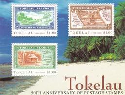Tokelau Hb 21 - Tokelau